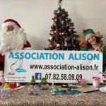 Carole et l'Association des Avocats du barreau de Nice